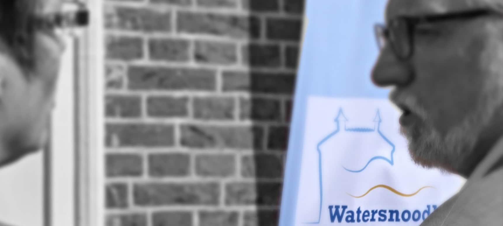 Watersnoodhuis Stavenisse geopend